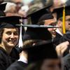 Graduation Convocation TM 133