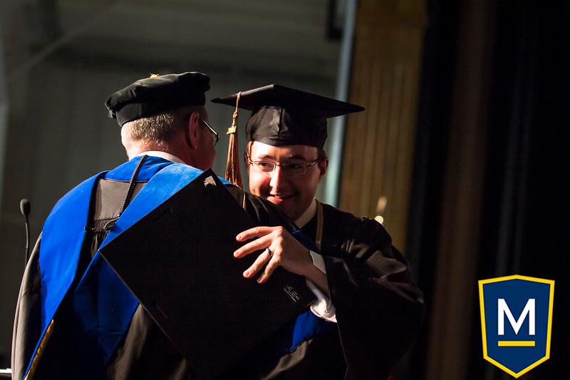 Graduation Convocation TM 095