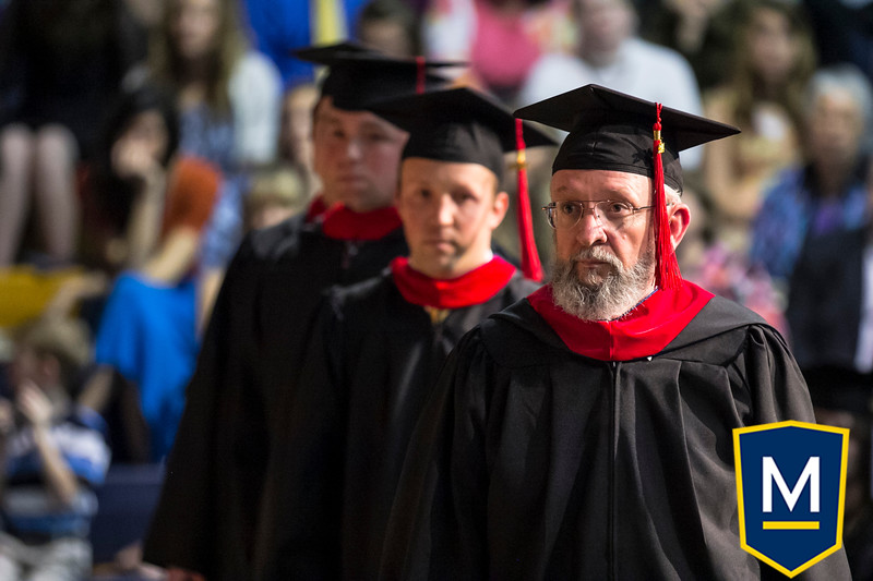 Graduation Convocation TM 165