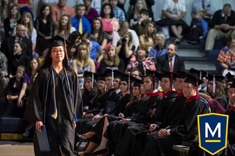 Graduation Convocation TM 151