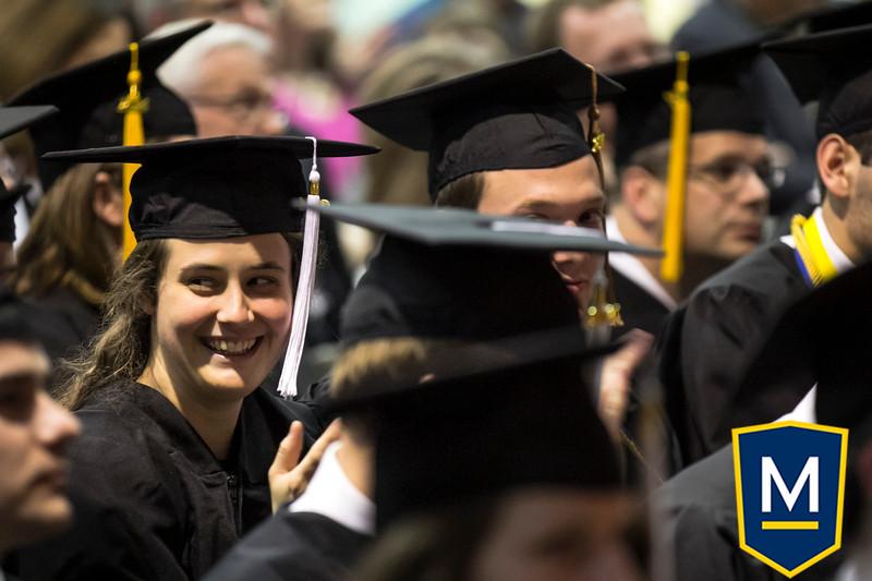 Graduation Convocation TM 135