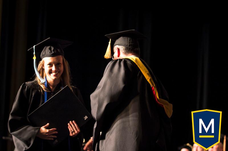 Graduation Convocation TM 105