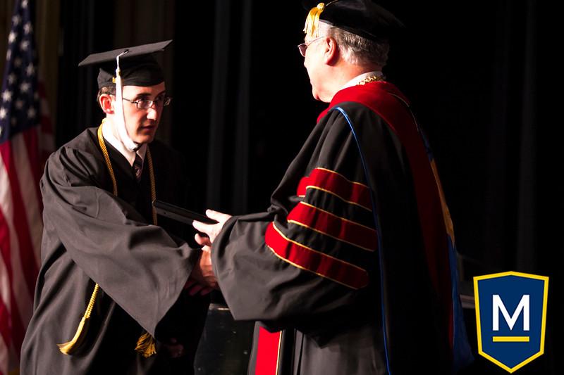 Graduation Convocation TM 114