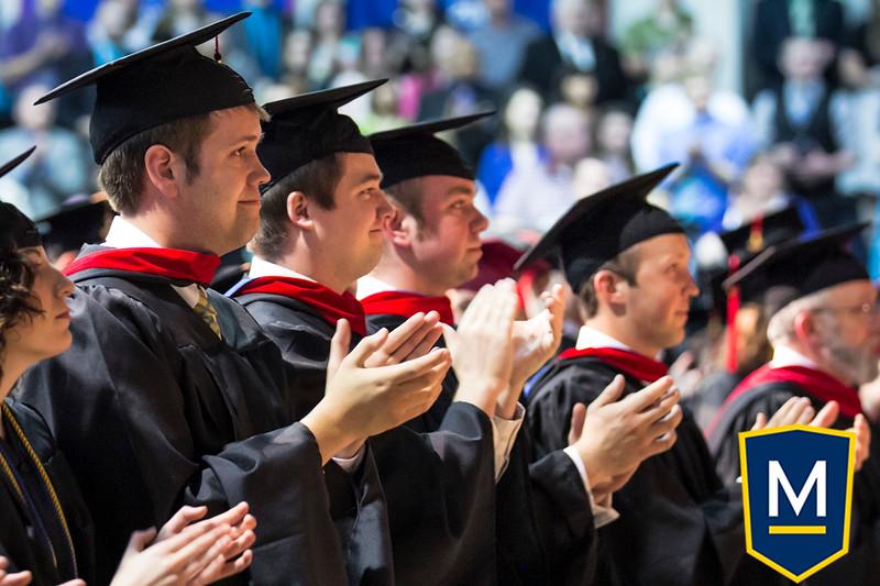 Graduation Convocation TM 071
