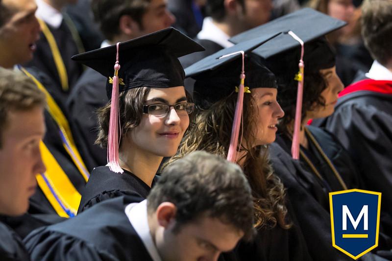 Graduation Convocation TM 063