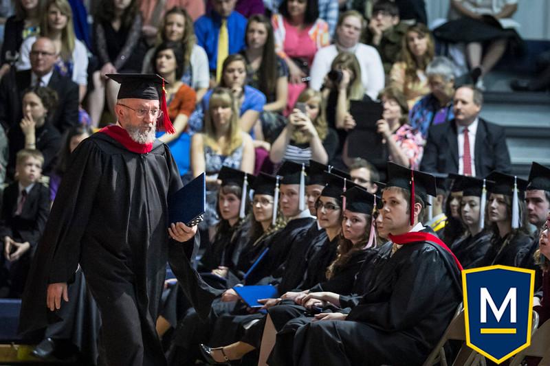 Graduation Convocation TM 169