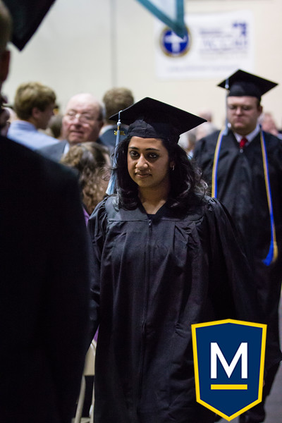 Graduation Convocation TM 021