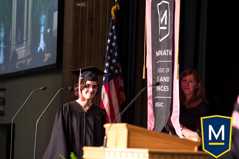 Graduation Convocation TM 129