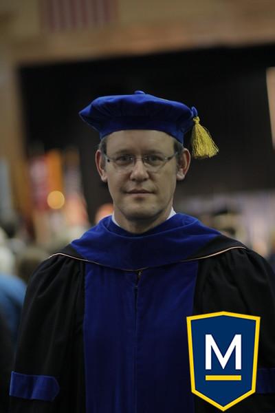 Graduation Convocation NB 297