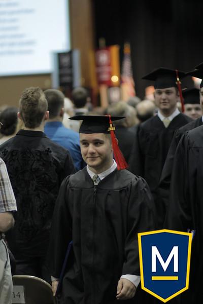 Graduation Convocation NB 277