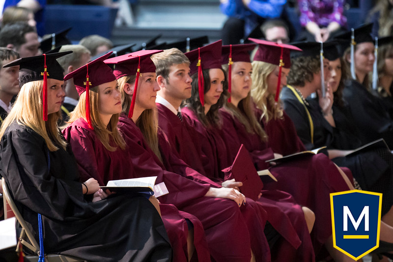Graduation Convocation TM 050