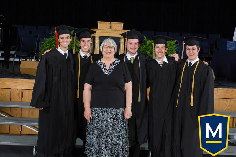 Graduate Groups TM 43