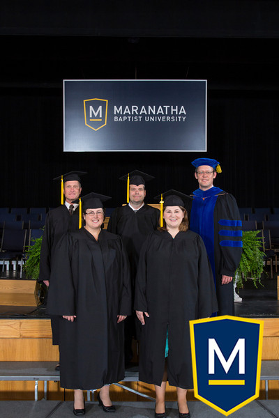Graduate Groups TM 52