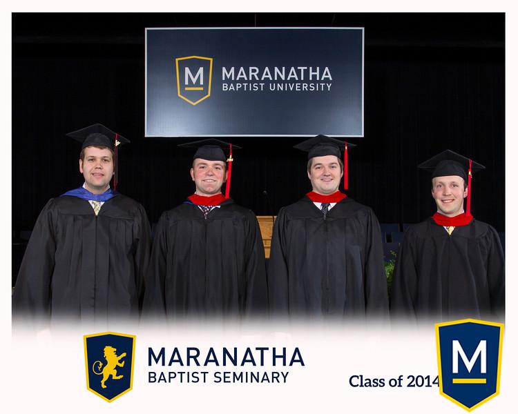 Seminary Grads 8x10 INDOOR