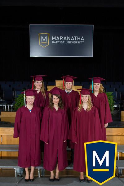 Graduate Groups TM 46
