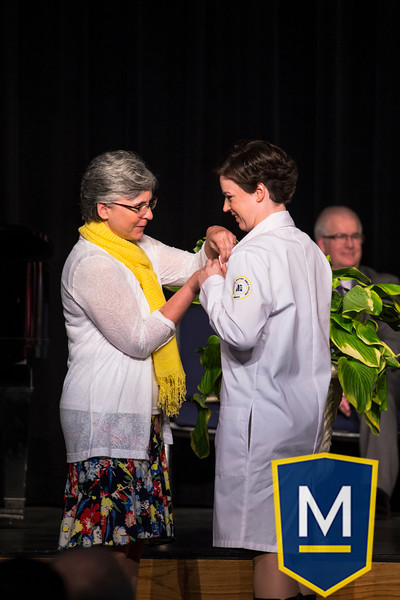 Nursing Pinning TM 43