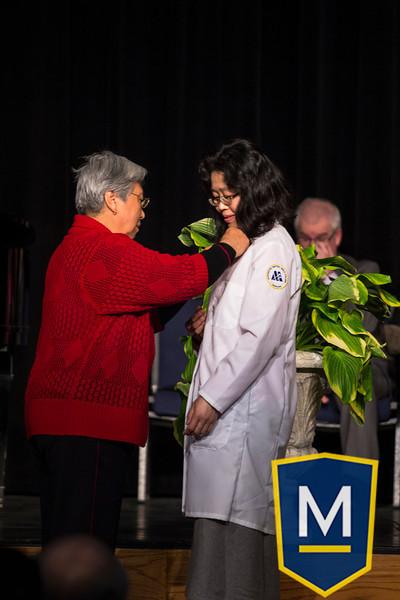 Nursing Pinning TM 49