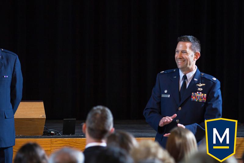 ROTC Commissioning TM 05