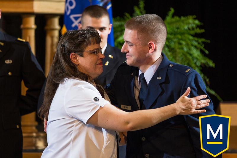 ROTC Commissioning TM 26