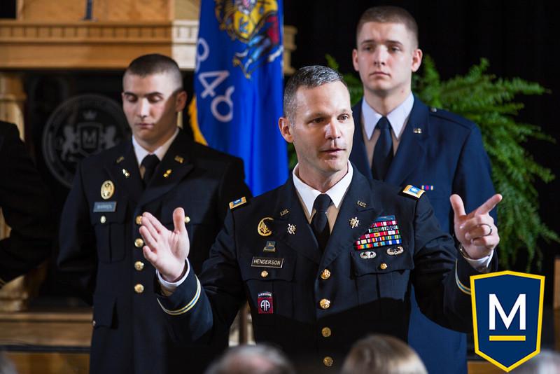 ROTC Commissioning TM 03