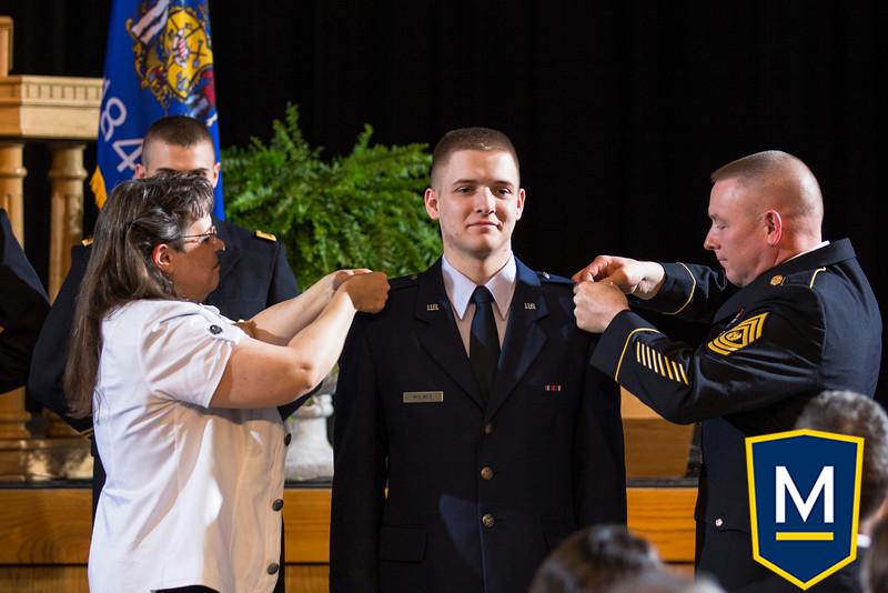 ROTC Commissioning TM 23