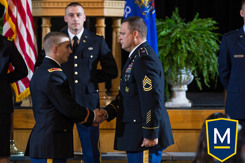 ROTC Commissioning TM 40