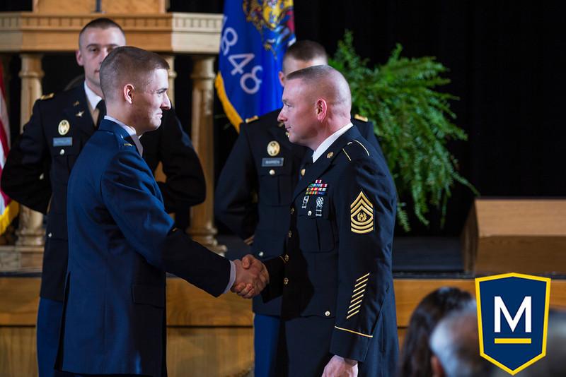 ROTC Commissioning TM 42