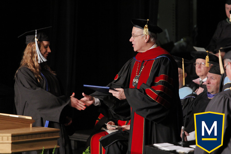 Graduation Convocation Dipolma NB 127