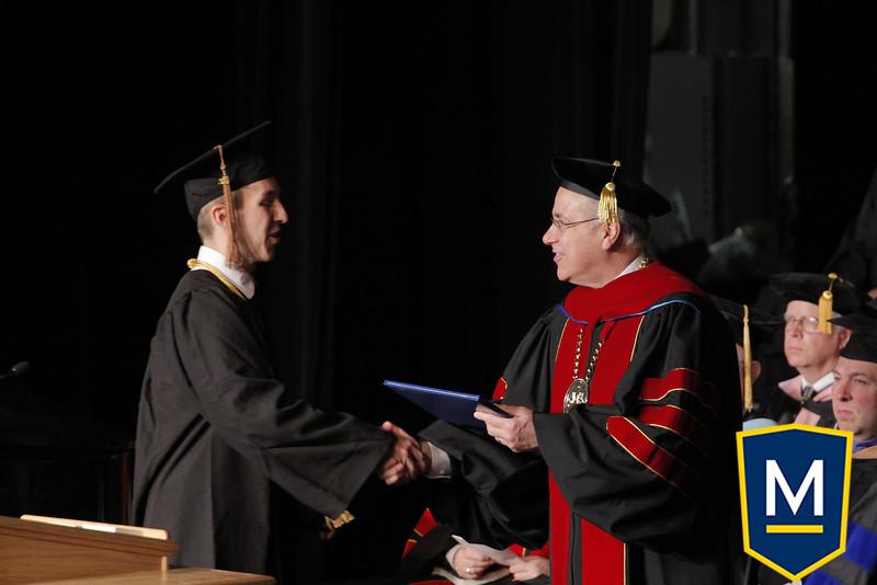 Graduation Convocation Dipolma NB 104