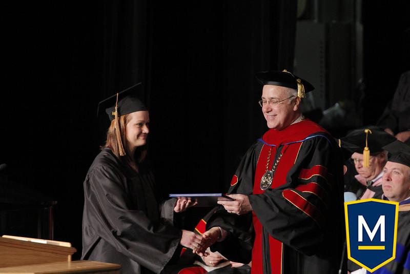 Graduation Convocation Dipolma NB 105