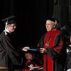 Graduation Convocation Dipolma NB 139