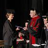 Graduation Convocation Dipolma NB 159
