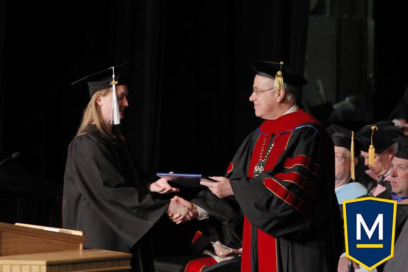 Graduation Convocation Dipolma NB 115