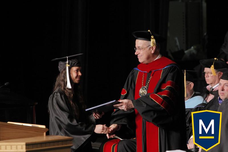 Graduation Convocation Dipolma NB 078