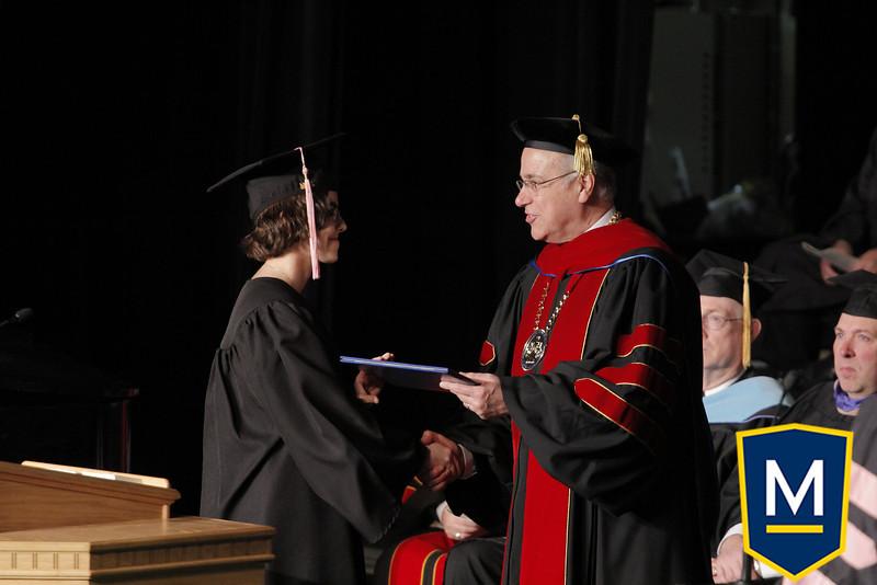 Graduation Convocation Dipolma NB 089