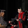 Graduation Convocation Dipolma NB 143