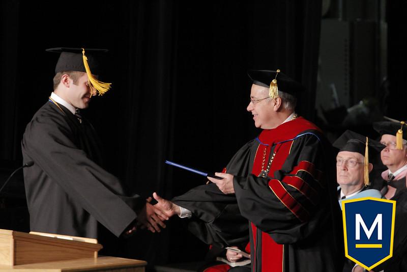 Graduation Convocation Dipolma NB 047