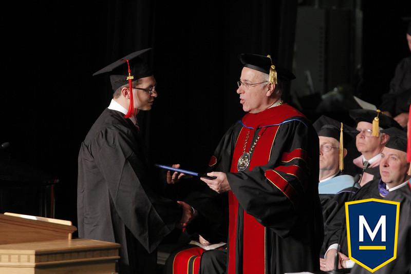Graduation Convocation Dipolma NB 033