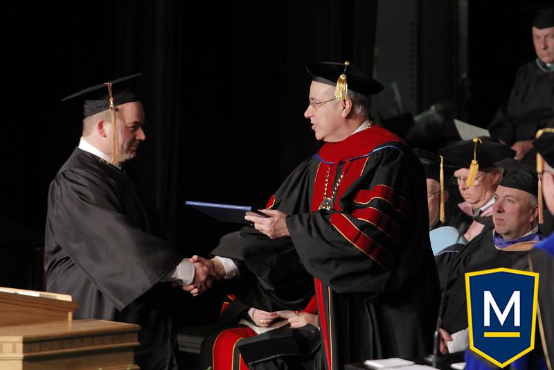 Graduation Convocation Dipolma NB 103