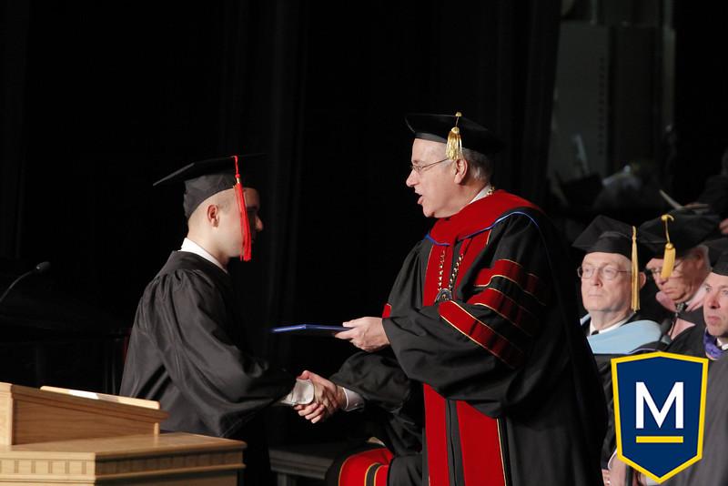 Graduation Convocation Dipolma NB 029