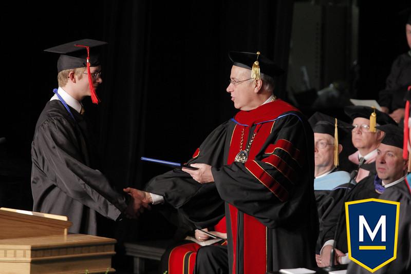 Graduation Convocation Dipolma NB 030