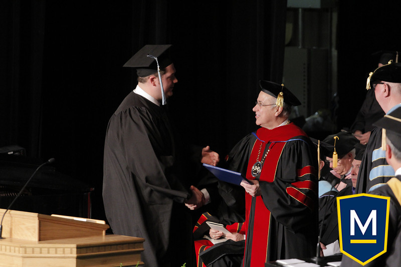Graduation Convocation Dipolma NB 131