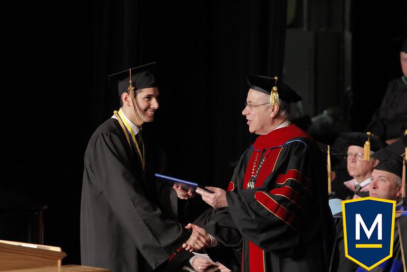 Graduation Convocation Dipolma NB 108