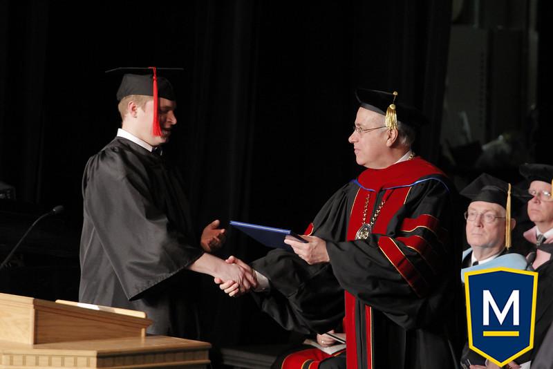 Graduation Convocation Dipolma NB 025