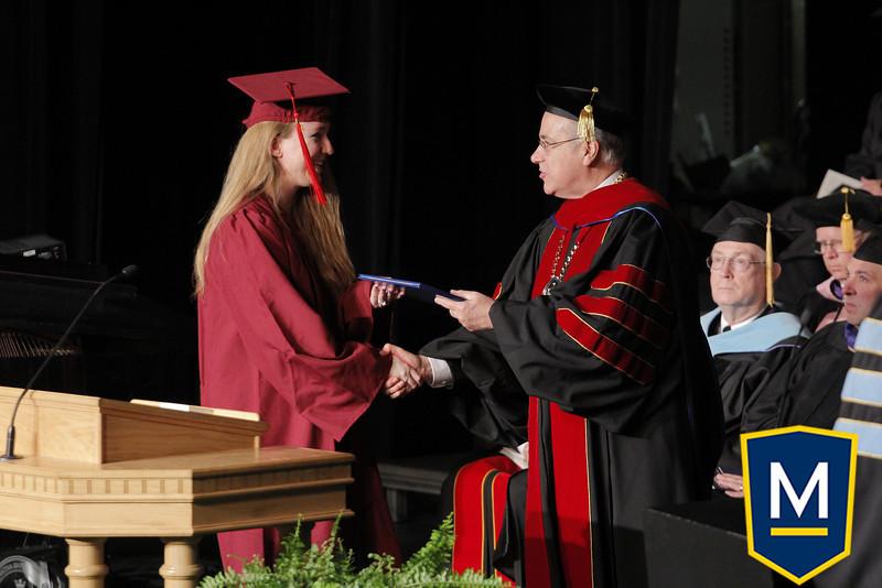 Graduation Convocation Dipolma NB 006