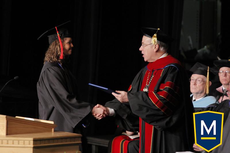 Graduation Convocation Dipolma NB 012