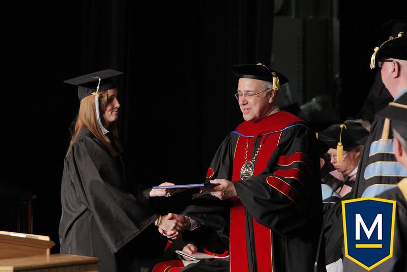 Graduation Convocation Dipolma NB 138