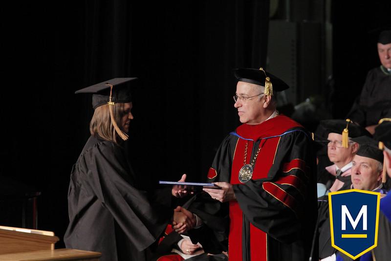 Graduation Convocation Dipolma NB 112