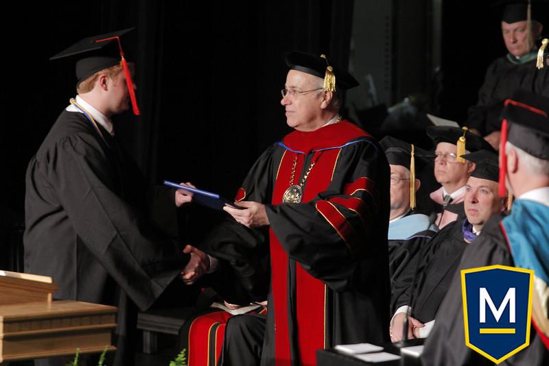 Graduation Convocation Dipolma NB 036