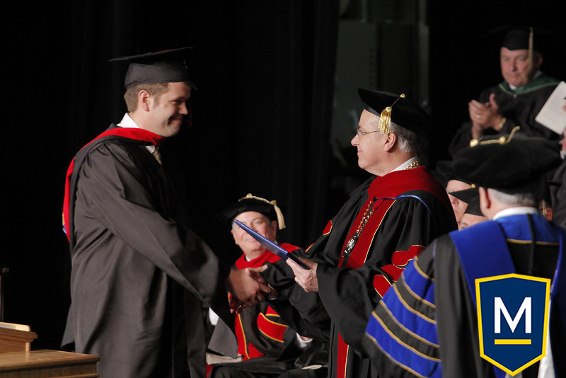 Graduation Convocation Dipolma NB 173